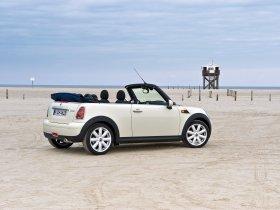 Ver foto 5 de Mini Cabrio Cooper 2009