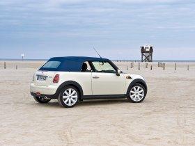 Ver foto 4 de Mini Cabrio Cooper 2009