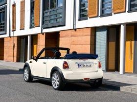 Ver foto 3 de Mini Cabrio Cooper 2009