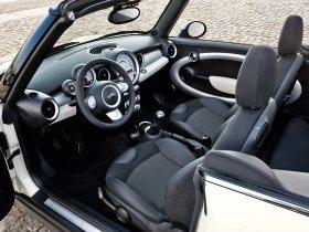 Ver foto 20 de Mini Cabrio Cooper 2009