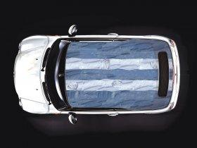 Ver foto 19 de Mini Cabrio Cooper 2009
