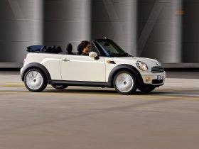 Ver foto 16 de Mini Cabrio Cooper 2009