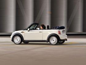 Ver foto 15 de Mini Cabrio Cooper 2009