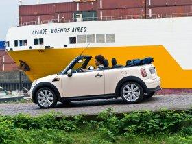 Ver foto 14 de Mini Cabrio Cooper 2009