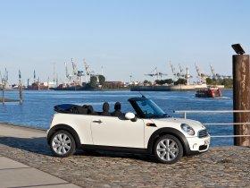 Ver foto 13 de Mini Cabrio Cooper 2009