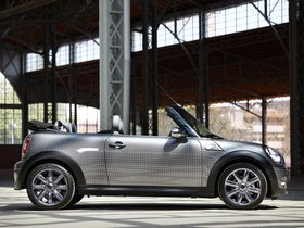Ver foto 3 de Mini Cabrio Cooper by Kenneth Cole 2010
