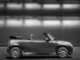 Ver foto 2 de Mini Cabrio Cooper by Kenneth Cole 2010