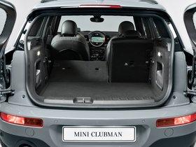 Ver foto 10 de Mini Clubman Business Edition F54  2018