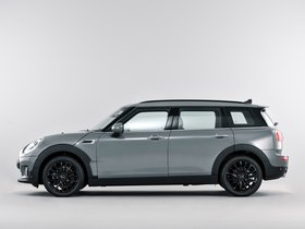 Ver foto 4 de Mini Clubman Business Edition F54  2018