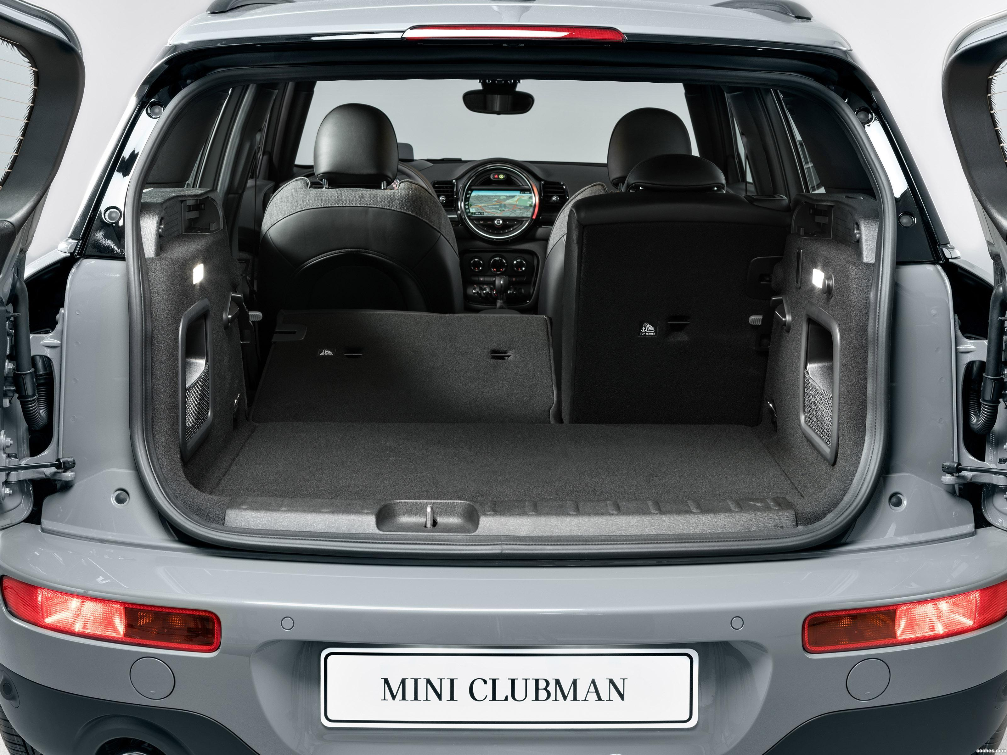 Foto 9 de Mini Clubman Business Edition F54  2018