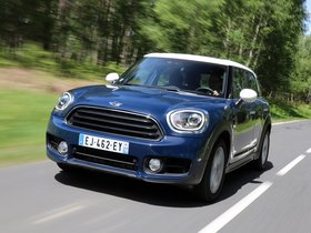 Ver foto 2 de Mini Countryman F60  2017