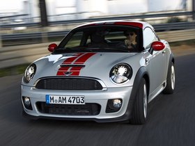Ver foto 26 de Mini Coupe Cooper John Cooper Works 2011