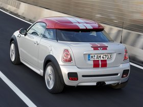 Ver foto 22 de Mini Coupe Cooper John Cooper Works 2011