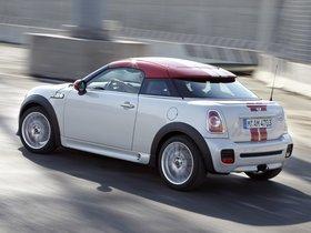 Ver foto 20 de Mini Coupe Cooper John Cooper Works 2011