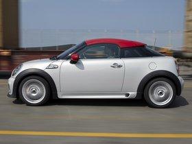 Ver foto 6 de Mini Coupe Cooper John Cooper Works 2011