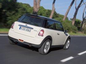 Ver foto 16 de Mini Cooper D 2007