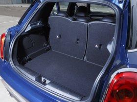 Ver foto 29 de Mini Cooper D 5 puertas UK 2014
