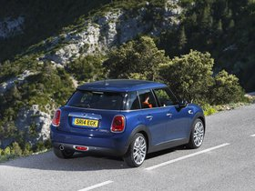 Ver foto 5 de Mini Cooper D 5 puertas UK 2014