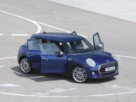 Ver foto 26 de Mini Cooper D 5 puertas UK 2014