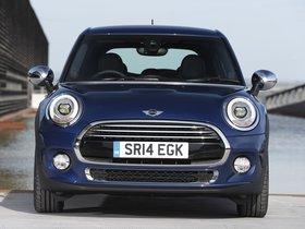 Ver foto 25 de Mini Cooper D 5 puertas UK 2014