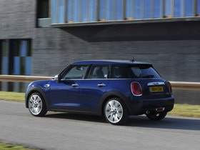 Ver foto 24 de Mini Cooper D 5 puertas UK 2014