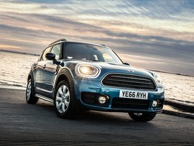 Fotos de Mini Countryman D F60 UK  2017