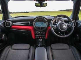 Ver foto 24 de Mini MINI Cooper D F56 UK 2014
