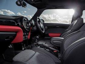 Ver foto 23 de Mini MINI Cooper D F56 UK 2014