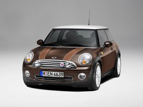 Ver foto 5 de Mini Cooper Mayfair 2009