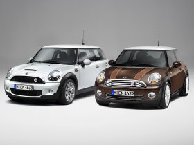 Ver foto 4 de Mini Cooper Mayfair 2009