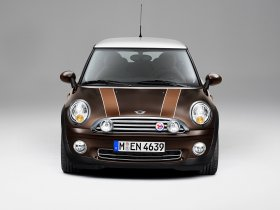 Ver foto 3 de Mini Cooper Mayfair 2009