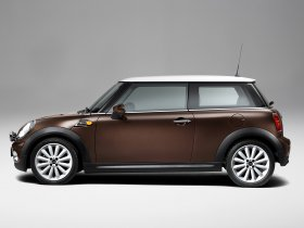 Ver foto 2 de Mini Cooper Mayfair 2009