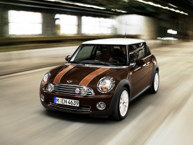 Ver foto 1 de Mini Cooper Mayfair 2009