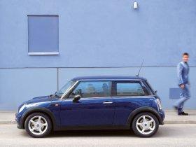 Ver foto 6 de Mini Cooper One 2001