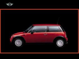 Ver foto 3 de Mini Cooper One 2001