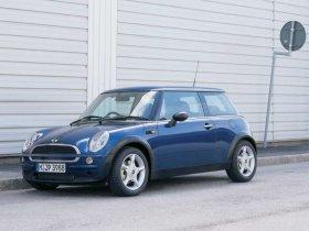 Ver foto 7 de Mini Cooper One 2001