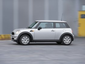 Ver foto 2 de Mini Cooper One 2007
