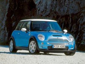 Ver foto 22 de Mini Cooper S 2001