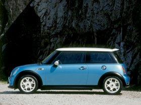 Ver foto 21 de Mini Cooper S 2001