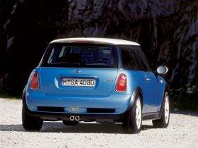 Ver foto 20 de Mini Cooper S 2001