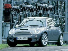 Ver foto 18 de Mini Cooper S 2001