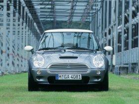 Ver foto 17 de Mini Cooper S 2001