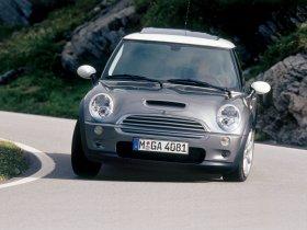 Ver foto 15 de Mini Cooper S 2001