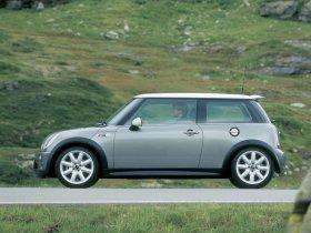 Ver foto 13 de Mini Cooper S 2001