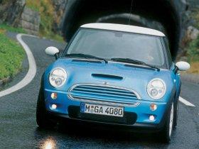 Ver foto 9 de Mini Cooper S 2001