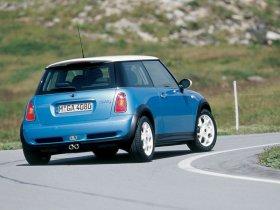 Ver foto 7 de Mini Cooper S 2001