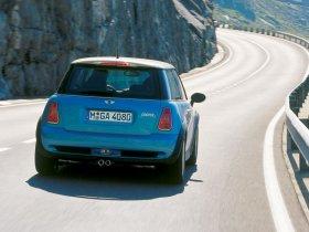 Ver foto 6 de Mini Cooper S 2001