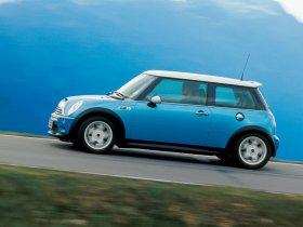 Ver foto 5 de Mini Cooper S 2001