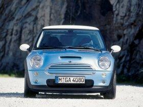 Ver foto 3 de Mini Cooper S 2001