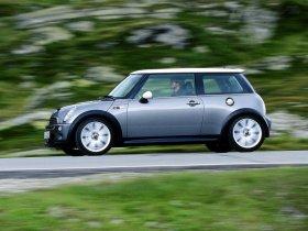 Ver foto 28 de Mini Cooper S 2001